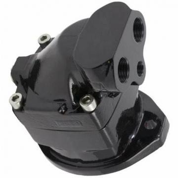 Genuine PARKER/JCB pompe hydraulique 332/T4833 MADE in EU