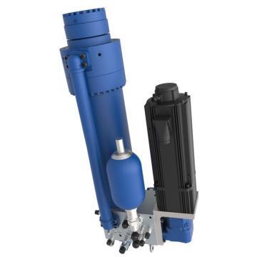 Bosch Camshaft Position Sensor 0281002634