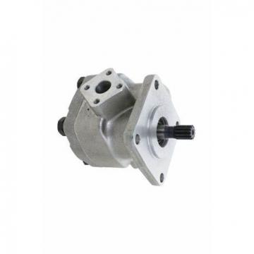 172176-73250 17217673250 Hydraulic Pump For Yanmar Excavator B50-2A