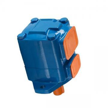 Eaton Vickers Hydraulique Vannes - Dgmfn 3 X A2W B2W 41 ( Ab Mètre En ) 1-11339
