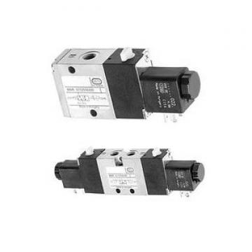 4X Bosch Rexroth 0820403024 Vanne pneumatique lot de 4