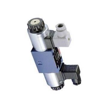 b) Distributeur pneumatique BOSCH 5/2 0 820 022 991 0820022991