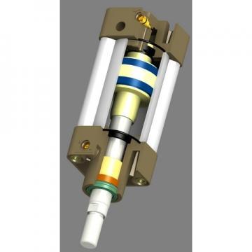 Vérin pneumatique - double effet ZTE-KHZD-02/4353