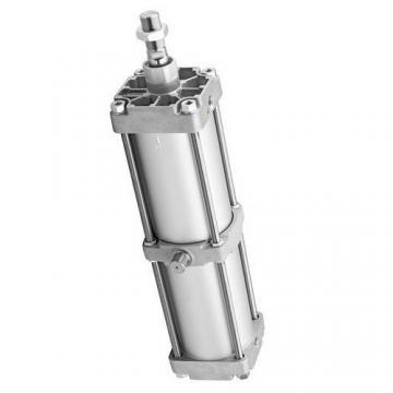 Bosch Rexroth R432015731 Pneumatic Cylinder Mounting Bracket
