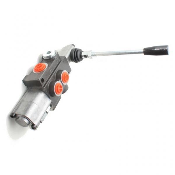 5) Valve hydraulic Distributeur hydraulique CPOAC 0 811 404 002 Proportionnel #2 image