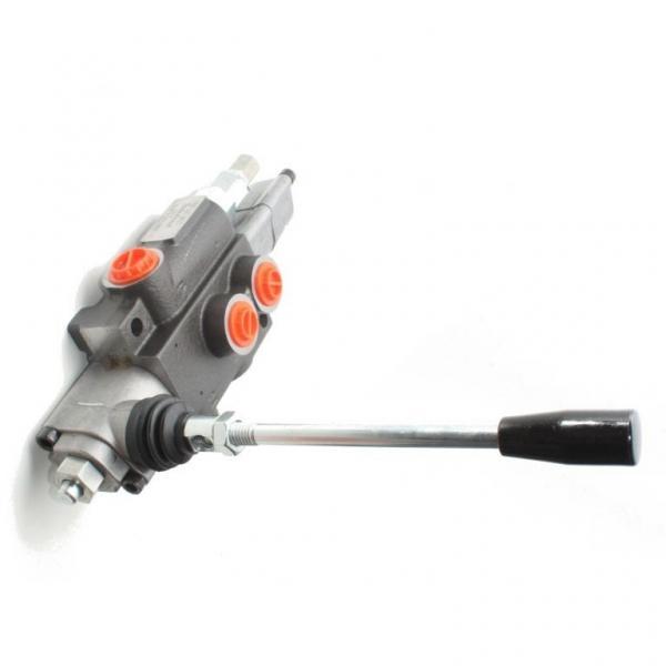 Distributeur Hydraulique 4/3 Bosch **NEUF** #3 image