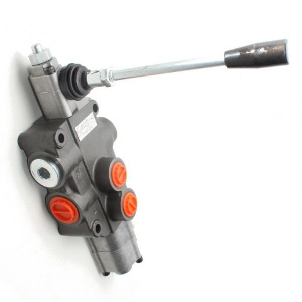 Distributeur hydraulique DSG-03-2B8 A120-N-50 YUKEN /#.9 9274 #2 image