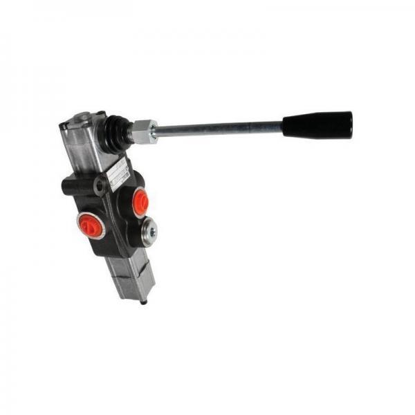 Daman Hydrauliques Huile Distributeur 1110 AD03P032S MIYANO JNC-45 CNC Tour ' #1 image