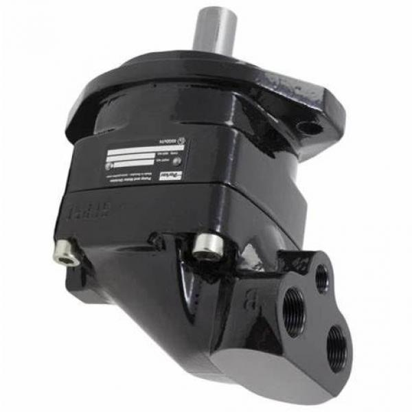 Parker Dowty 1MR015A 8304 50 30487 Hydraulique Gear Pompe 1.3cm #3 image