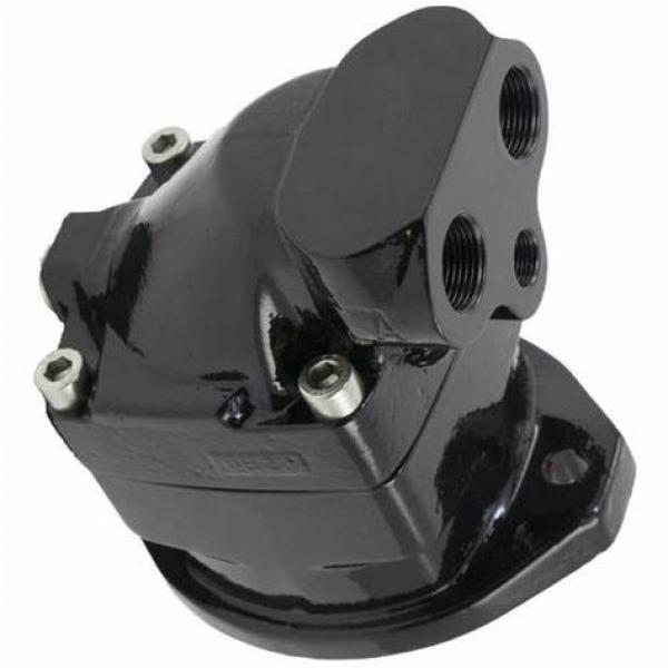 Parker Dowty 1MR015A 8304 50 30487 Hydraulique Gear Pompe 1.3cm #1 image