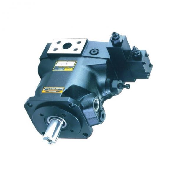 Parker Dowty 1MR015A 8304 50 30487 Hydraulique Gear Pompe 1.3cm #2 image
