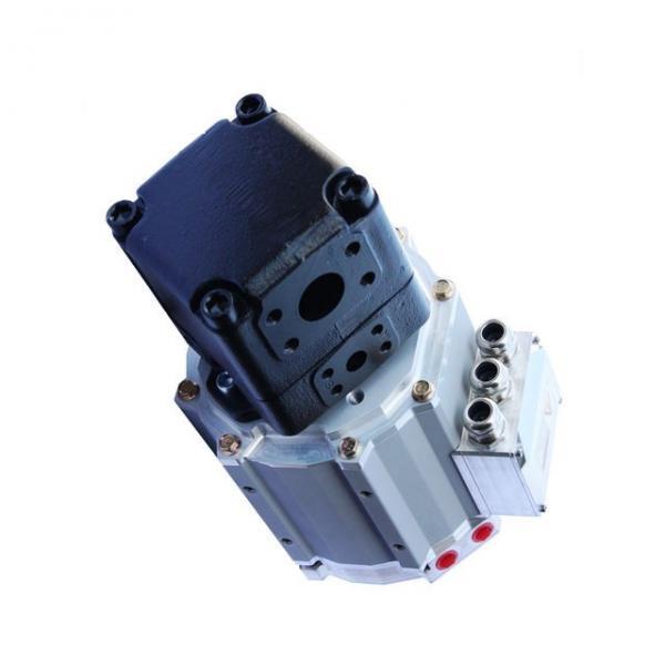 Genuine PARKER/JCB LOADALL Twin pompe hydraulique 20/925592 MADE in EU #2 image