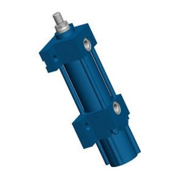 Crank Shaft Sensor ERR2079 1279695 1279692 Bosch 0261210028 #2 image