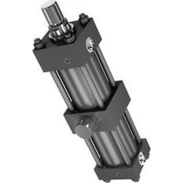 Bosch Crankshaft Sensor Crank Shaft Angle Position 0232103069 #2 image