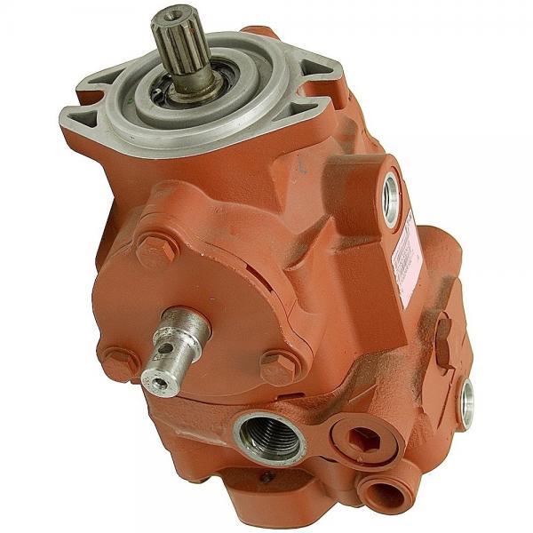 Vickers PVH57QIC RF 2S 10 Axial Piston Pump, 1800 RPM USIP #1 image