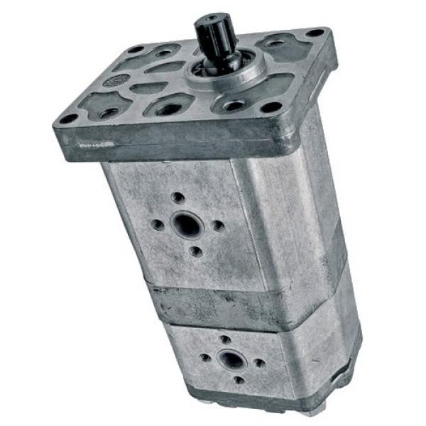 Enerpac Turbo 2 Air Conduit Pompe Hydraulique 700 Bars / 10,000 Psi # #1 image
