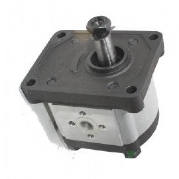 pompe hydraulique #1 image