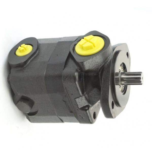 Eaton Vickers Hydraulique Vannes - Dgmfn 5 X A2W B2W 30 ( Mètre en ) 1-11367 #1 image
