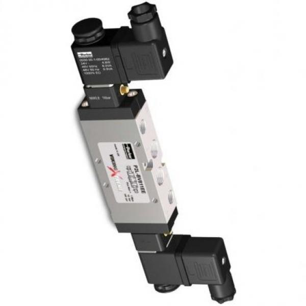 Distributeur hydraulique Vickers DG4V-3-8C-VM-U-C6-61 #3 image