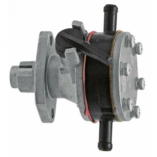 Yanmar Excavator Hydraulic Pump Fits ViO-50 172176-73250 #2 image