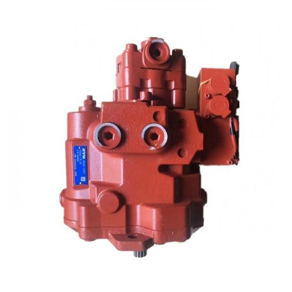 pompe hydraulique #3 image