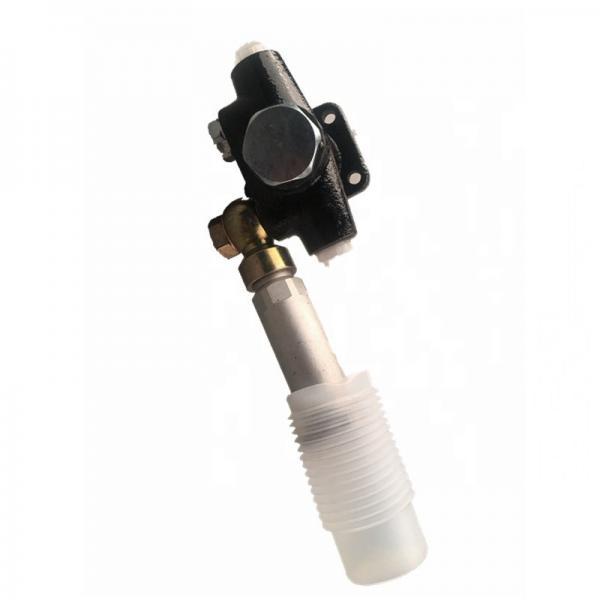 Yanmar Excavator Hydraulic Pump Fits ViO-50 172176-73250 #3 image