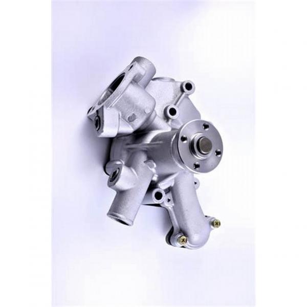 7824113000 Control pompe hydraulique KOMATSU #2 image