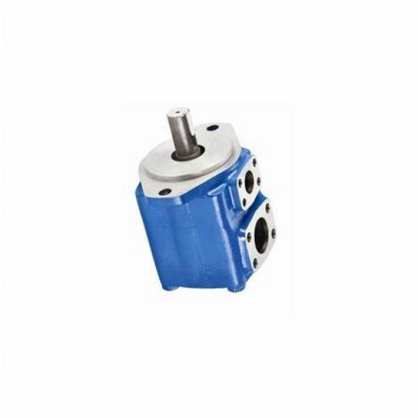 Eaton Vickers Hydraulique Vannes - DG4V 3 2N H M U H7 60 (24VDC) Wro 1-11273 #3 image