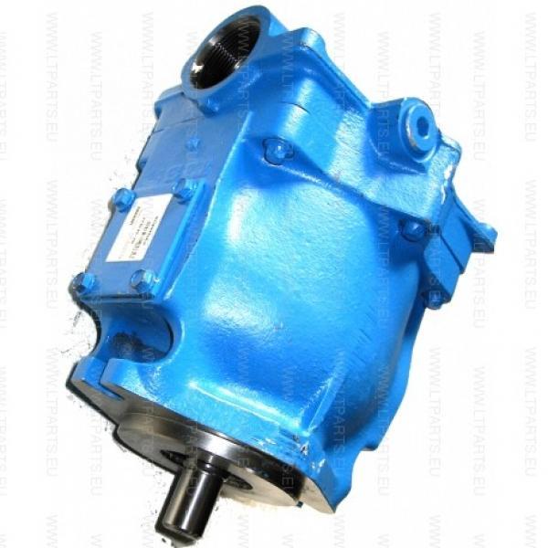 Eaton Vickers Hydraulique Vannes - DG4V 3 8C VM U H7 61 (24VDC) 1-11275 #3 image