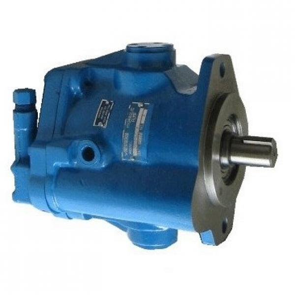 Eaton Vickers Hydraulique Vannes - DG4V 3 2N H M U H7 60 (24VDC) Wro 1-11273 #2 image