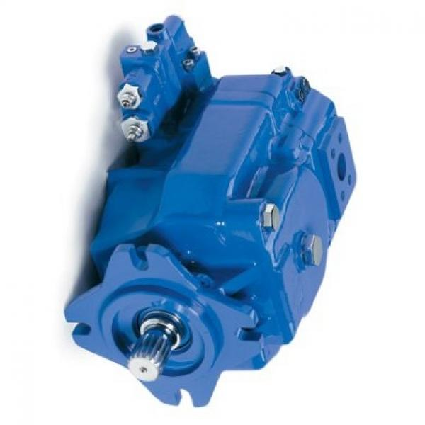 Neuf Vickers DG4V-3-7C-M-FW-B6-60 Hydraulique Directionnel Valve DG4V37CMFWB660 #1 image