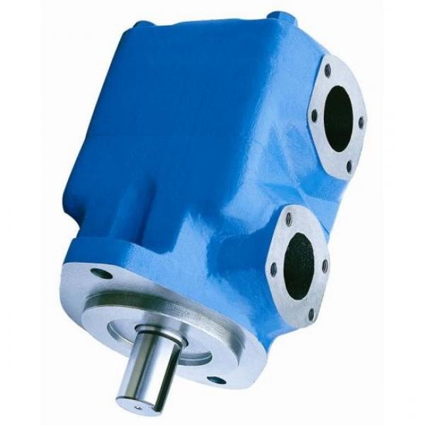 Eaton Vickers Hydraulique Vannes - Dgmfn 5 X A2W B2W 30 ( Mètre en ) 1-11367 #2 image