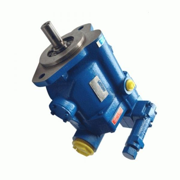 Eaton Vickers Hydraulique Vannes - DG4V 3 2A H M U G7 60 (12VDC) Wro 1-11379 #3 image