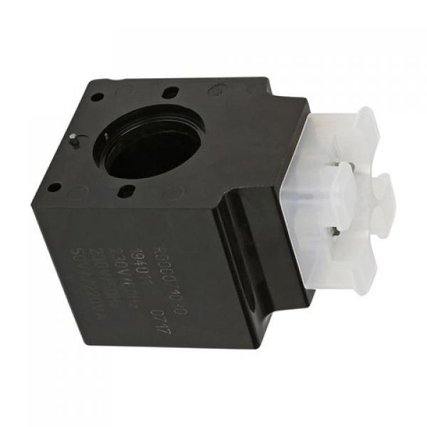 Distributeur pneumatique Bosch 0 820 019 975 24/48V  #3 image