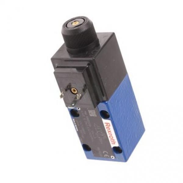 Distributeur pneumatique Bosch 0 820 019 975 24/48V  #1 image