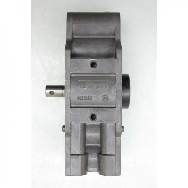 Bosch Rexroth R434005749 Pneumatic Cylinder PRA 32X50 (7877)-13W50 New #2 image