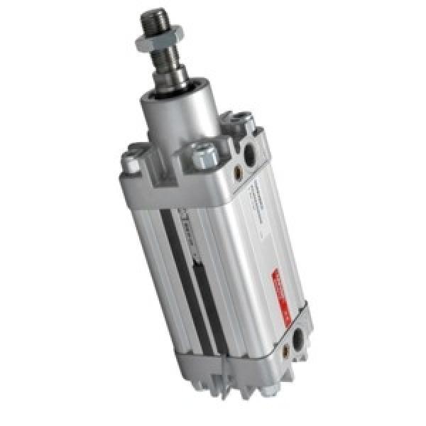 NEW Bosch 0 288 342 028 Pneumatic Cylinder 50/15 Max. 10 bar #2 image
